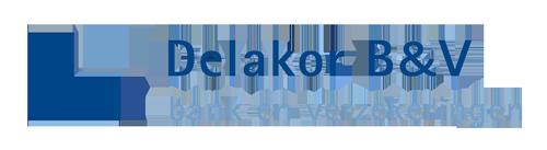 Delakor B&V Logo